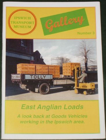 East Anglian Loads, by Brian Dyes